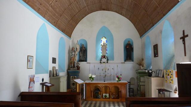 120 Chapelle Notre-Dame de Consolation, Vesly