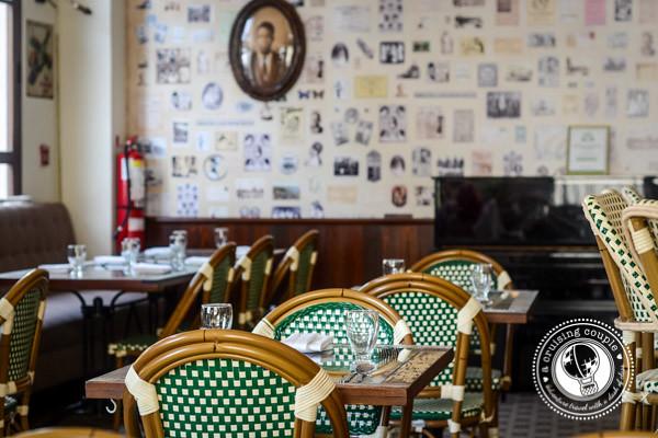 Las Clementinas Restaurant