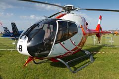 Eurocopter EC-120B Colibri - 1