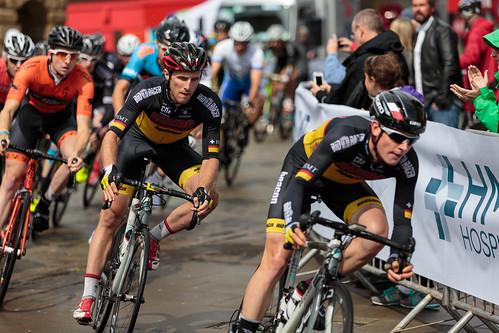 Pontefract Grand Prix 2014