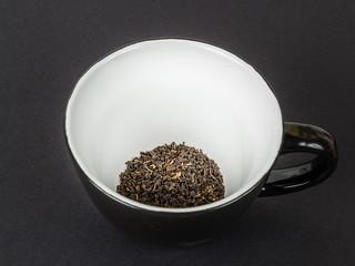 Riley-Irish Tea Cup