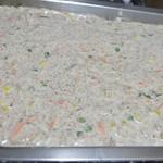 Torta de Legumes Vegana (3)