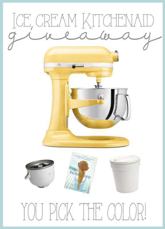 Kitchen Aid Ice Cream Maker Chocolate Peanut Butter Icecream Recippie