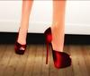 Shantel Essential heels