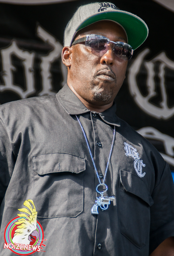 BODY COUNT IN MICHIGAN AT MAYHEM