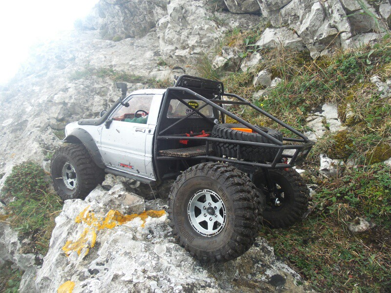 Toyota Hilux Truggy Maxi-PRO 14755949420_27f4237202_b