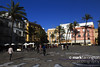 Main Square - Cadiz