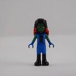 LEGO Super Friends Project Day 27 - Gamora