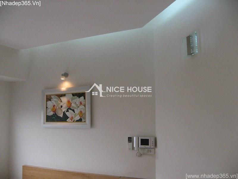 Thiết kế nội thất chung cư M5 - Hà Nội_39