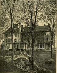 "Image from page 1172 of ""History of Wayne, Pike and Monroe counties, Pennsylvania"" (1886)"