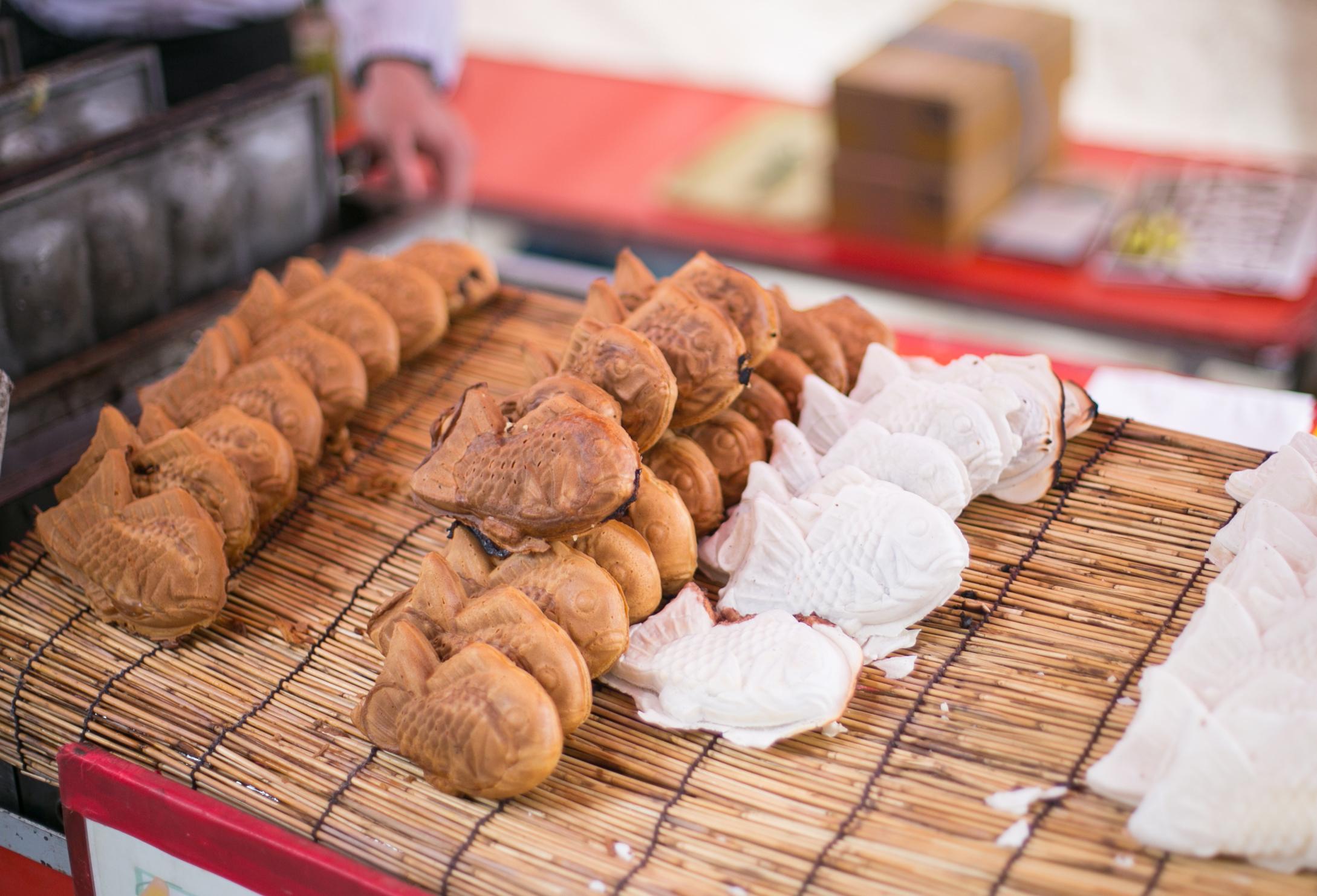 Kitano Tenmangu Flea Market