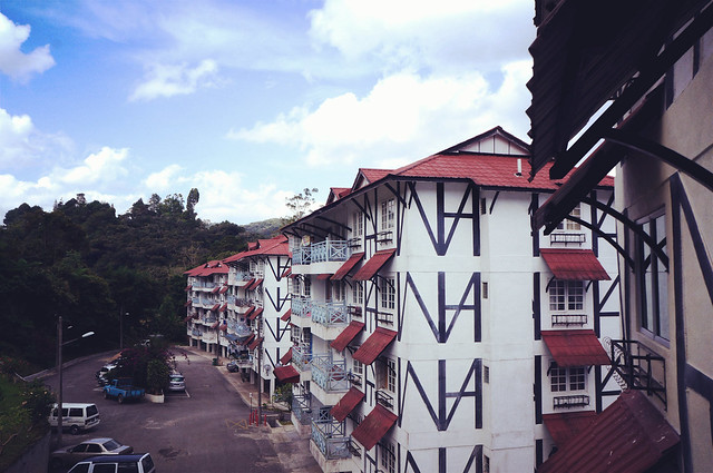 Cameron Highlands: Desa Anthurium Apartment