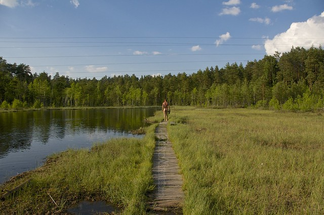 naturist 0006 Sima, Moscow oblast, Russia