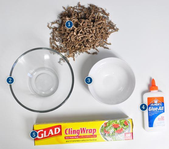 como hacer cuencos decorativos 2