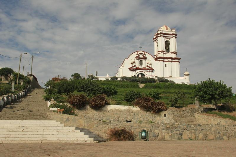 Santuario de la Virgen del Socorro