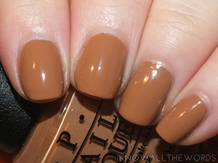 OPI Nordic collection - going my way or norway (4)