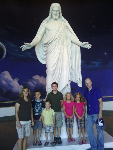 July 10 2014 Temple Square (4)