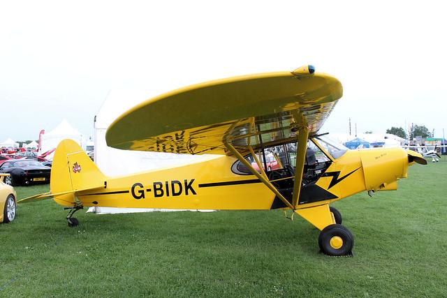 G-BIDK