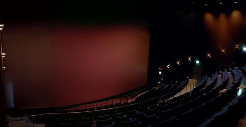 Mercian Shinagawa IMAX Theatre