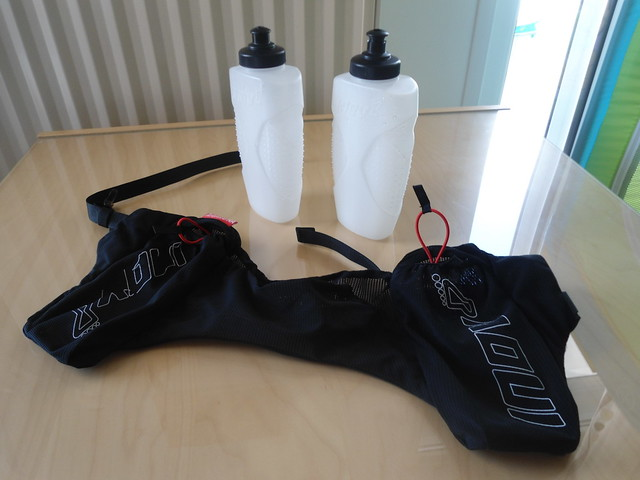 Race Ultra 1, η νέα ζώνη υδροδοσίας της Inov8.