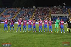 Steaua-Ceahlaul, 0-1