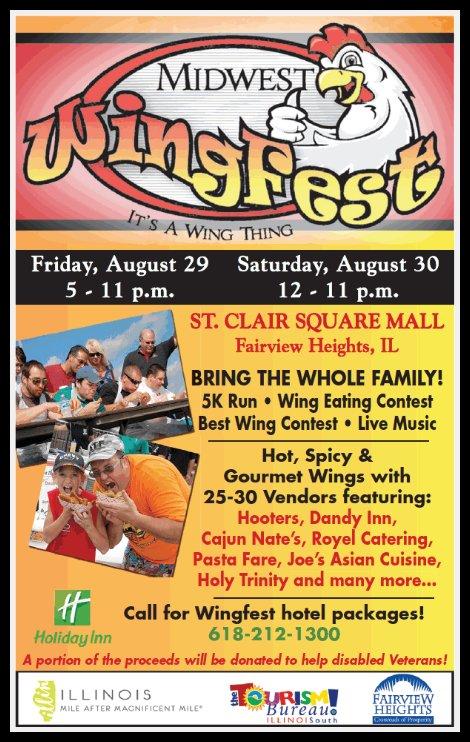 Wingfest 8-29, 8-30-14