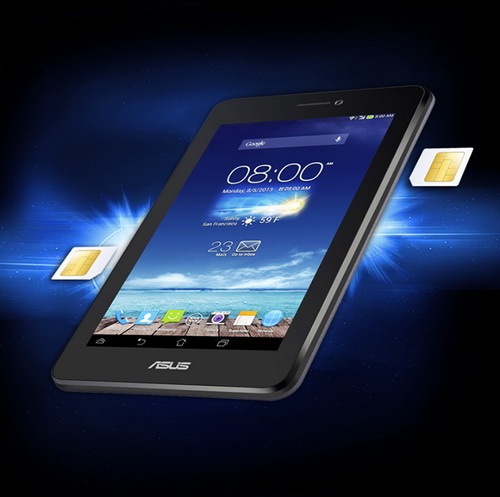 FonePad 7 Dual Sim chiếc tablet sang trọng giá thành rẻ - 31468