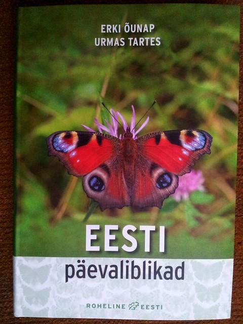 Eesti päevaliblikad