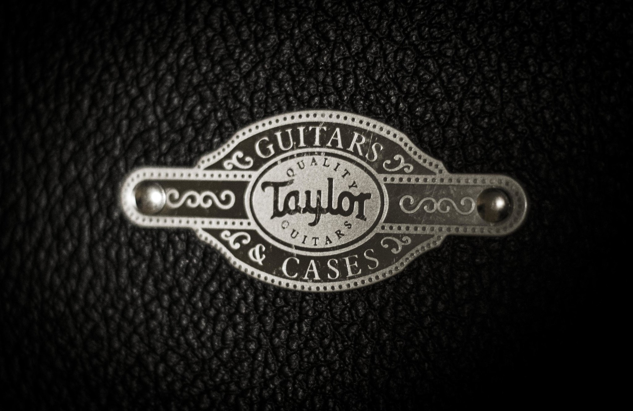 Taylor Guitars Logo | ...
