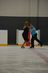 Barrie Mariposa Ice Dance Weekend 2014