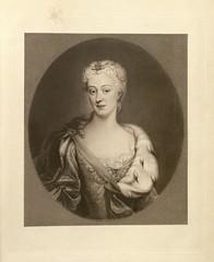 P. 6 Princess Maria Clementina Sobieska