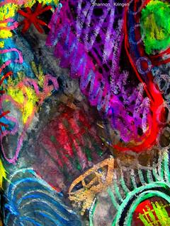 Chaos Colorized