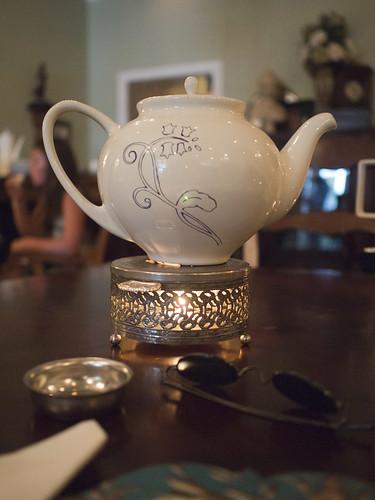 Newark Tea 2014
