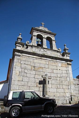Igreja Matriz de Coura - Portugal