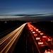 E4 motorway, Linköping