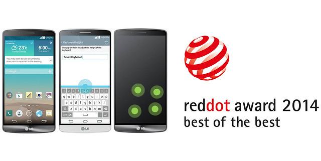 14978516245 bd2506bd29 z LG osvojio 9 Red Dot priznanja