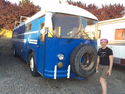 72 Crown Supercoach Rv Conversion School Bus Conversion