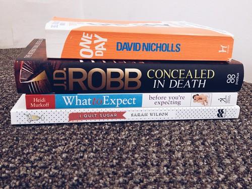 book buying ban buys