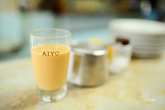 [東京 築地]–喧囂中,寧靜的一隅–愛養AIYO 咖啡
