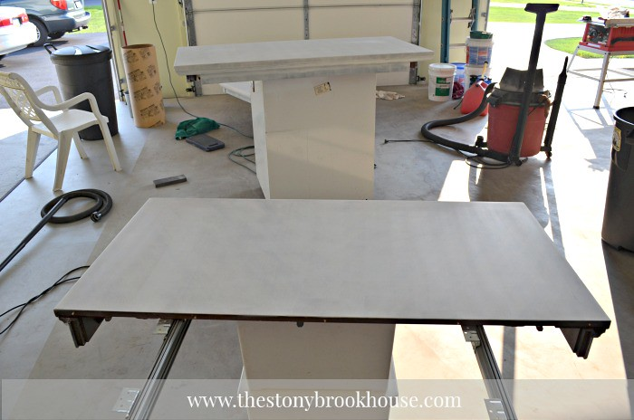 Table Primed