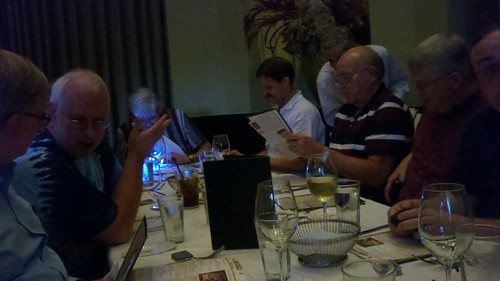 2014-09-09 Wayne, Steve, Julian, Wayne Herndon, Mike Packard, Jon Radel, Eric Schena