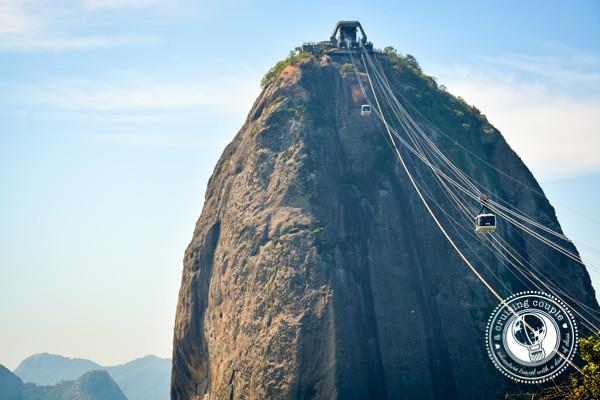 The Best Views in Rio Sugar Loaf Mountain Rio de Janeiro
