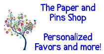 paperpins