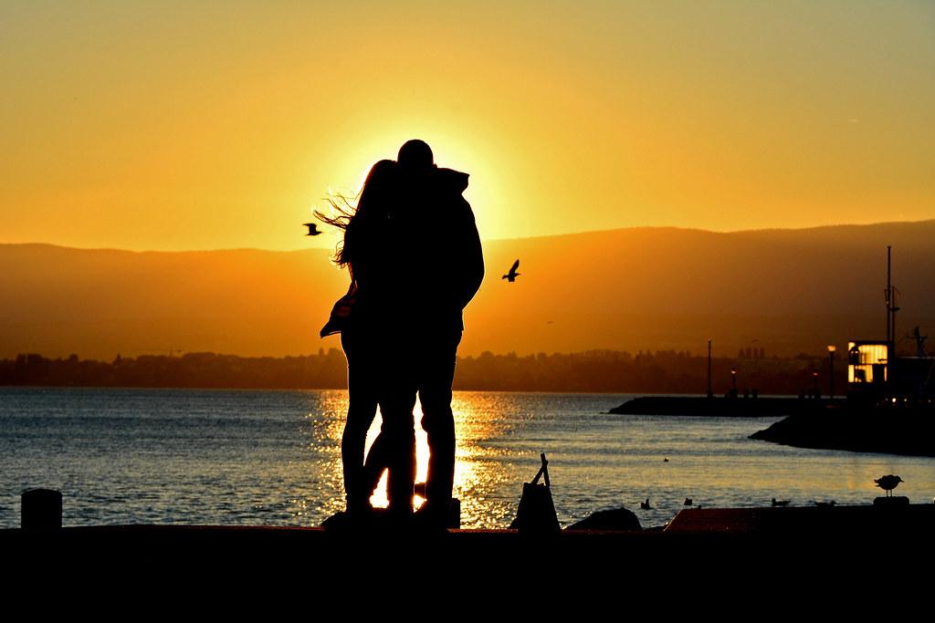 Un couple ... un soir...