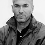 zidane photo