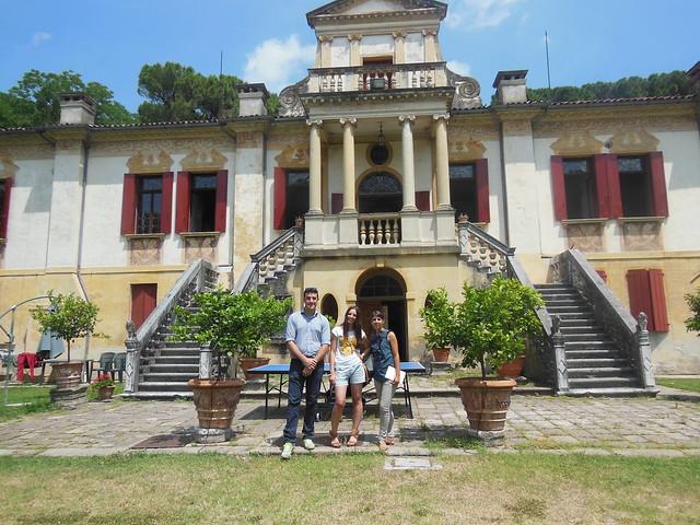 Foto con Guido