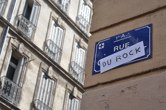 Rue du Rock by Pirlouiiiit 20092014