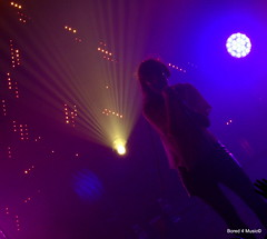 CHVRCHES @ The Tower Theatre (09/20/14)