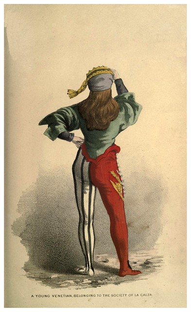 001-Select historical costumes compiled from the most reliable sources -1868