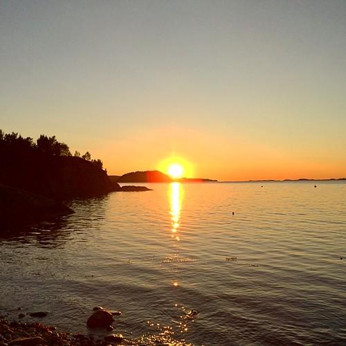 sunset nordm uploaded:by=flickstagram instagram:photo=753039950596892393202130088